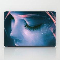Focus on yourself iPad Case