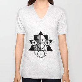 Bird T-Shirt Unisex V-Neck
