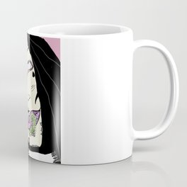 Nunshucks Coffee Mug