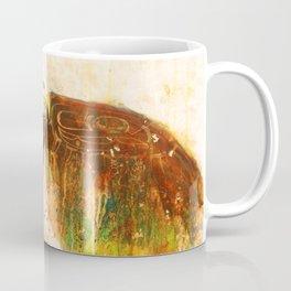La puissance de l'envol Coffee Mug
