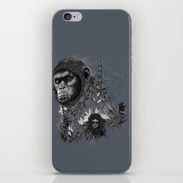 Caesar iPhone Skin