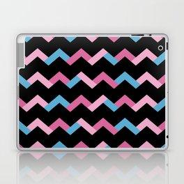 Geometric Chevron Laptop & iPad Skin