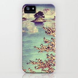 Watching Kukuyediyo iPhone Case