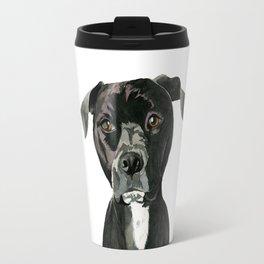 Contemplating Travel Mug