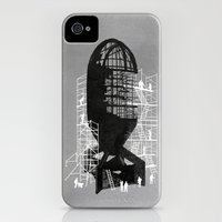 Bombshell Slim Case iPhone (4, 4s)
