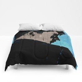 Suspicious Mind Comforters