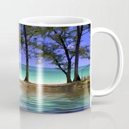 Paradise - Paradise Island, Bahamas Coffee Mug