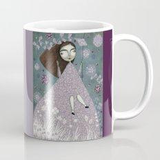 Clouds in June, Make them Bloom Coffee Mug