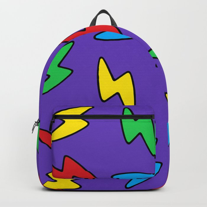 90's Bolt Backpack