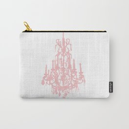Crystal fading Carry-All Pouch