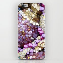 For the Love of BLING! iPhone Skin