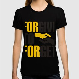 Forever To Forget T-shirt