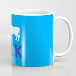 I heart Milk Coffee Mug