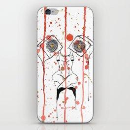 Loud iPhone Skin