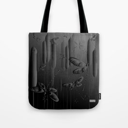 CN DRAGONFLY 1020 Tote Bag