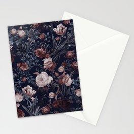 Night Forest XXV Stationery Cards