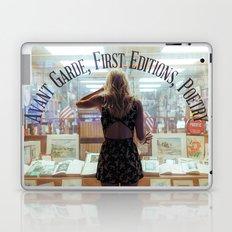 Rare books Laptop & iPad Skin