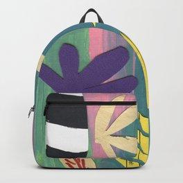 Leaf Fall Backpack