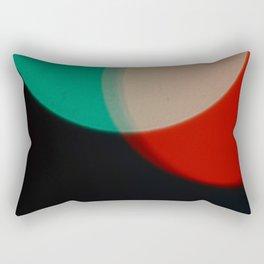 citylights VII Rectangular Pillow