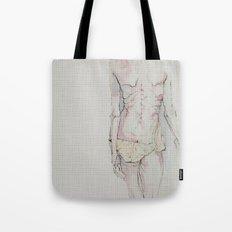 Model? Tote Bag