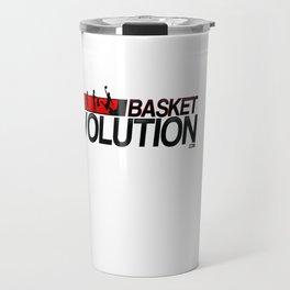 Staz Evolution III Travel Mug