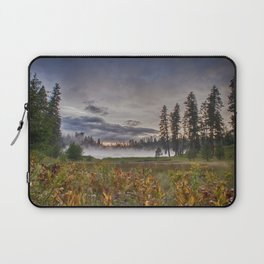 Walton Lake Laptop Sleeve