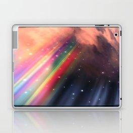 Under The Rainbow Sky Laptop & iPad Skin