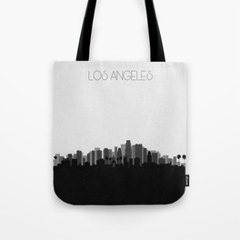 City Skylines: Los Angeles (Alternative) Tote Bag