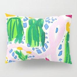 Flirty Girls Pillow Sham