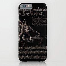 Hippocampus Hendricksium  Slim Case iPhone 6s