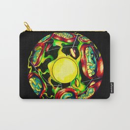 mitochondria plasma ball Carry-All Pouch