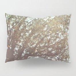 Reverie of a Tree Pillow Sham