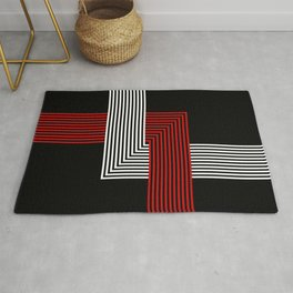 Connected Rug