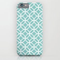Circles Tiffany Slim Case iPhone 6s