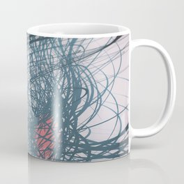 gone tangled Coffee Mug