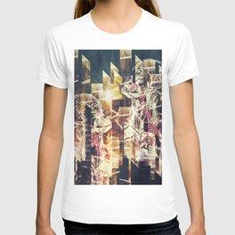 Metro kids T-shirt
