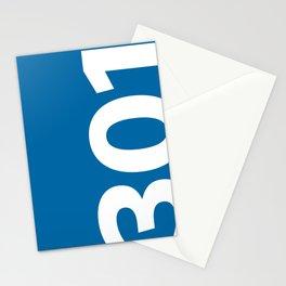 301 Stationery Cards