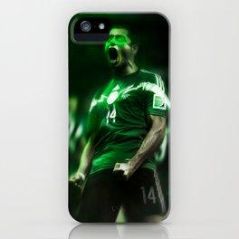 CHICHARITO POWER iPhone Case