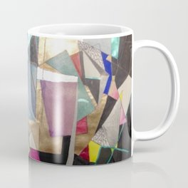 Lost in The States of Mind Coffee Mug