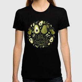 Mexico - Holy Guacamole - dark T-shirt