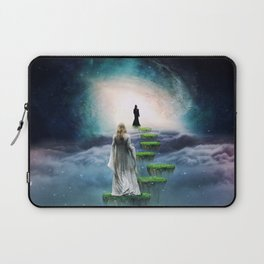 Journey to Happiness Laptop Sleeve