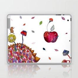 Welcome Autumn Laptop & iPad Skin