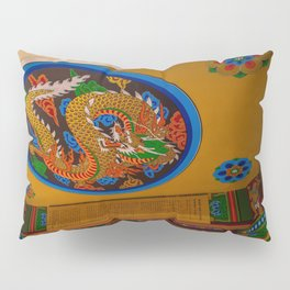 Dragons Lair  Pillow Sham
