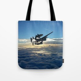 Sunrise Join Up Tote Bag
