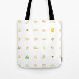 Bb Dumplings Tote Bag