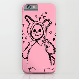 Entirely Bonkers  iPhone Case