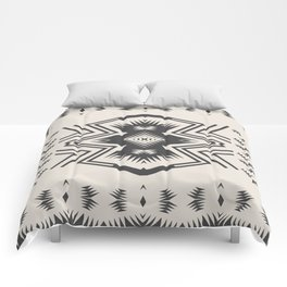 COLORADO CANVAS Comforters