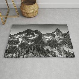 Kaleetan Peak Rug