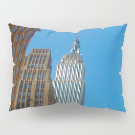 The Empire Pillow Sham