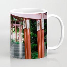 Maruyama Inari Coffee Mug